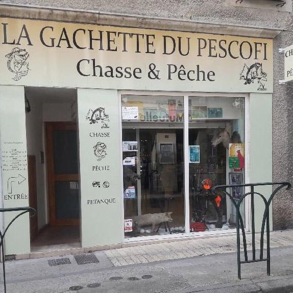 La Gachette du Pescofi Limoux'In