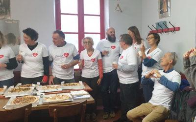 Réunion Ambassadeur le 6 Nov 2019
