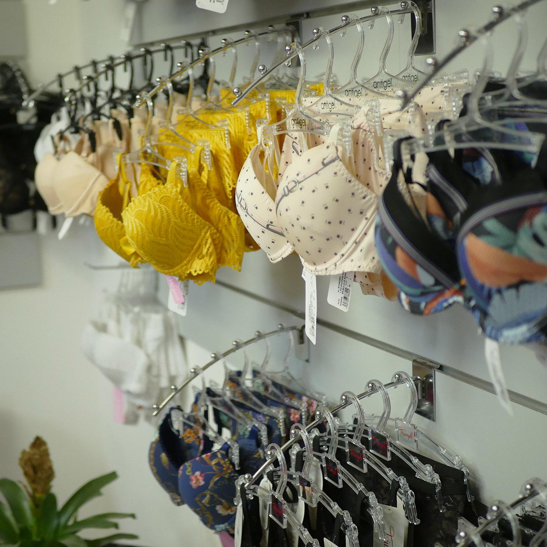 Colombine boutique de lingerie Limoux'in