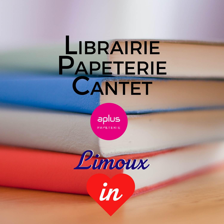 Librairie cantet_