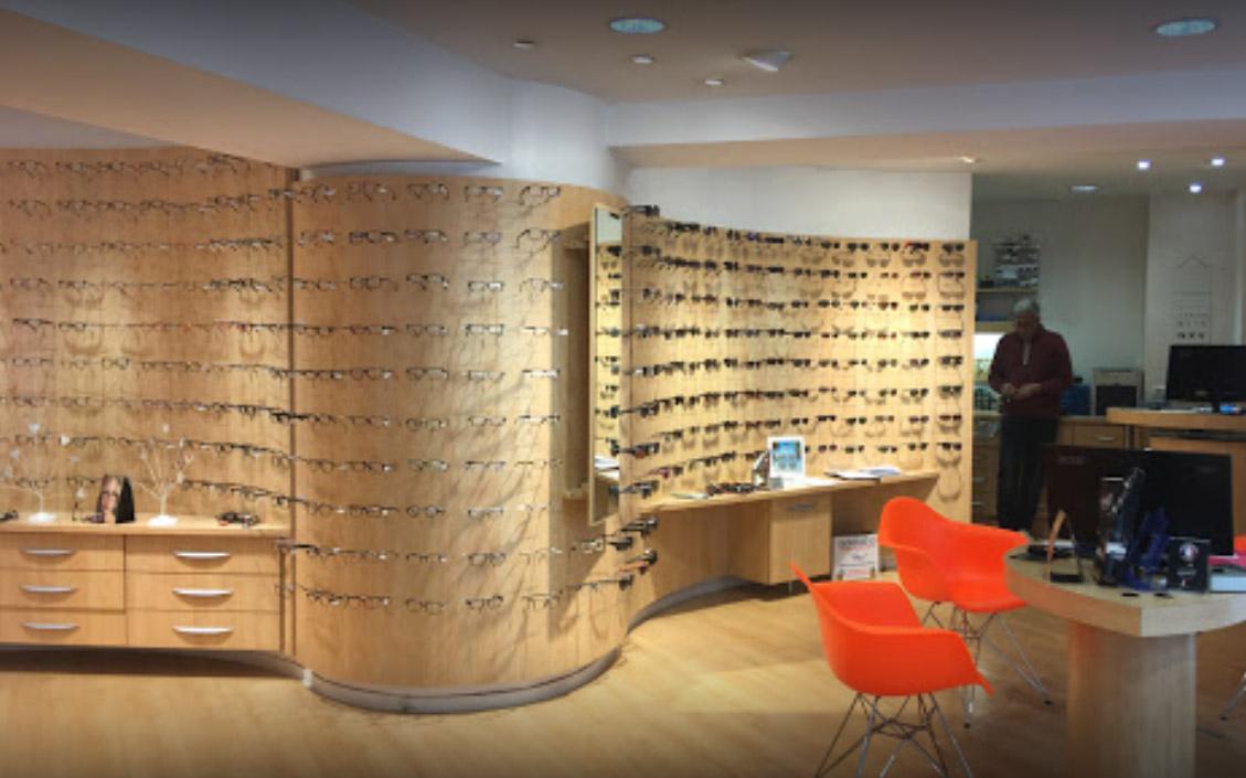 Boutique Peille Opticien