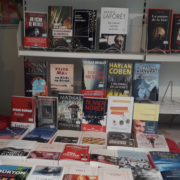 librairie papeterie limoux