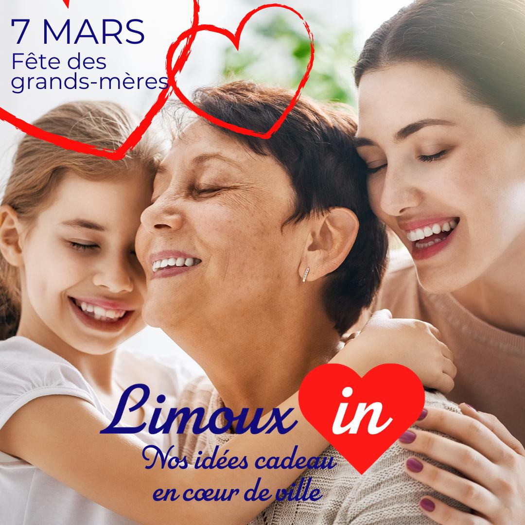 Post Fête des grands mères