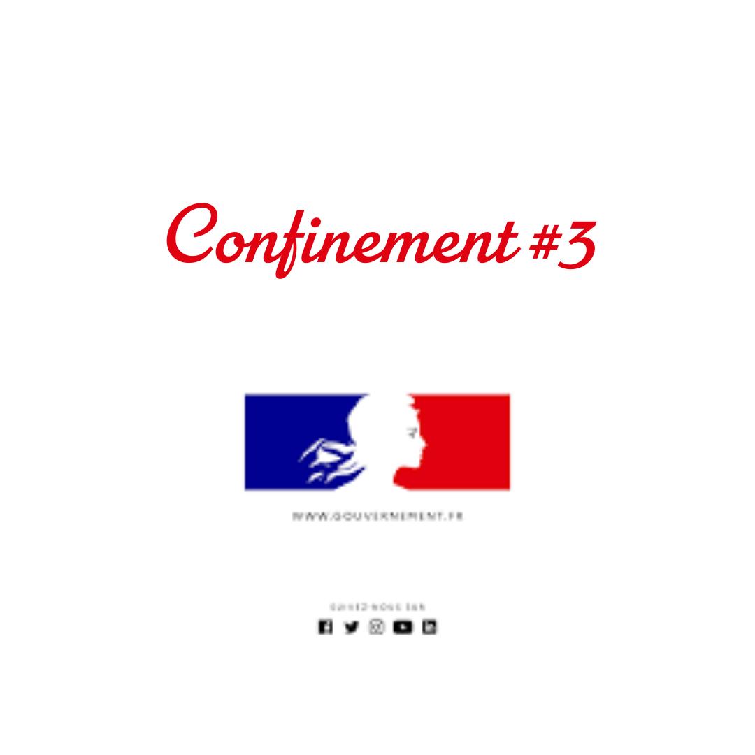 Confinement #3